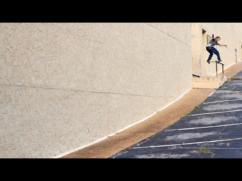 Max Palmer 'Year Of The Rat' Part