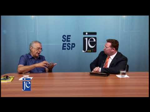 Mobilidade e transporte público – JE na TV | Entrevista
