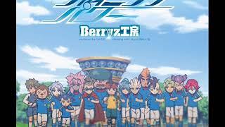 Berryz Koubou - Shining Power (Instrumental)