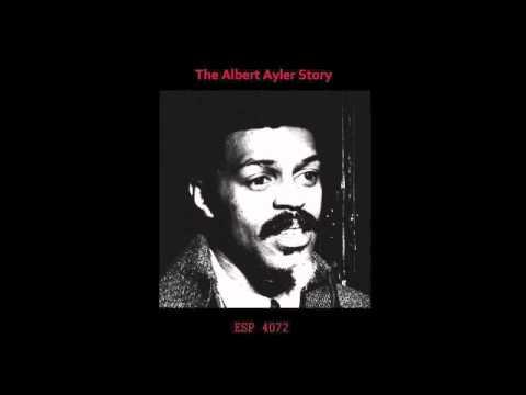 "ESP-Disk' The Albert Ayler Story 50th Anniversary of ""Spiritual Unity""  Bernard Stollman Interview"