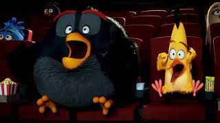 """Zobacz """"Angry Birds 2"""" z Kartą Rodzina do Kina"""