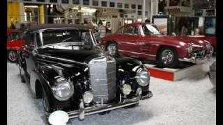 Auto und Technik Museum Sinsheim