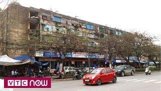 Quảng Ninh: Cải tạo chung cư cũ vì mỹ quan đô thị