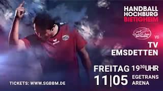 Teaser: 74321 - GEMEINSAM GESCHICHTE SCHREIBEN AM 11.05.2018