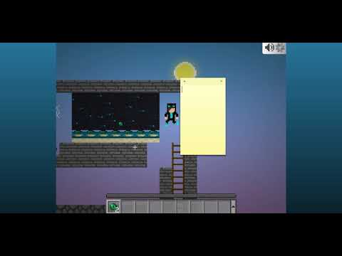 Como Encontrar O End Portal No Mine Blocks(Tutorial)