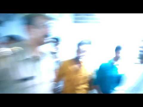 Karvy mega call centre pe hua bawala 300 worker ko nikala gya