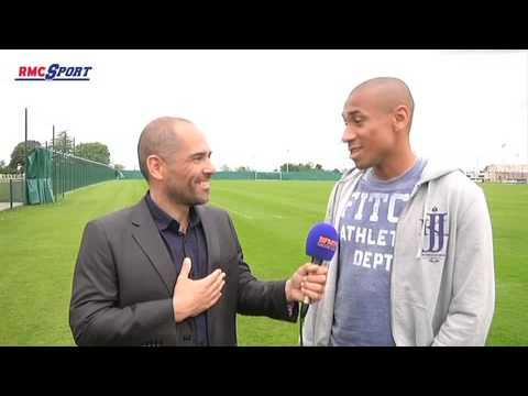 "Football / Jussié : ""Zidane, une idole"" 07/05"