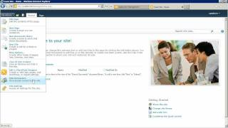 Create a new SharePoint Site Collection Administrator
