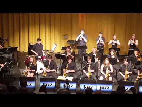 """2019 Henry Clay High School Jazz Ensemble """"Back in Time"""""""