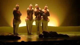 Divadlo Kalich Maugli 2014