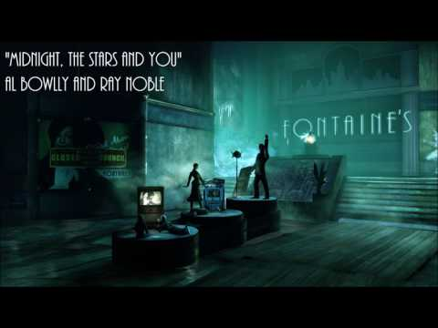 Bioshock Infinite: Burial at Sea: Midnight, The Stars And You - Ray Noble and Al Bowlly