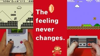 The feeling never changes. thumbnail