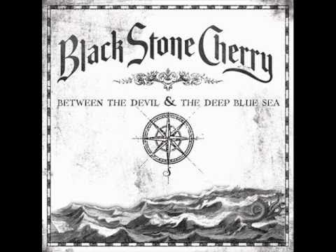 "Preview Of Black Stone Cherry´s Upcoming Album ""Between The Devil And The Deep Blue Sea"""