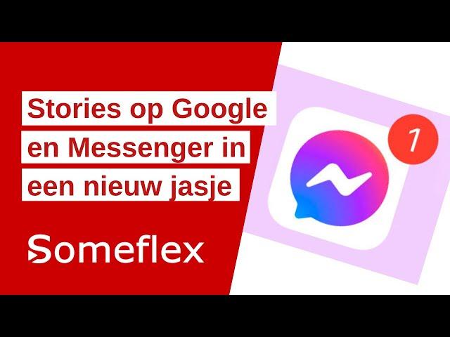 Nieuw: voortaan ook Stories op Google (Google webstories)