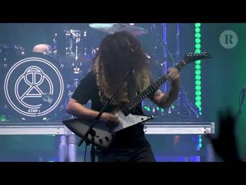 Coheed And Cambria Live At Stone Pony Summer Stage