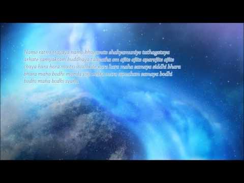 彌勒佛真言 The Mantra of Maitreya Buddha - 黄慧音 Imee Ooi