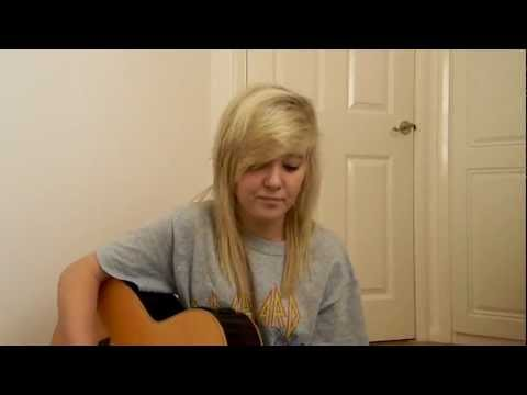 Emarosa - A Toast To The Future Kids (Lianne Kaye Cover)