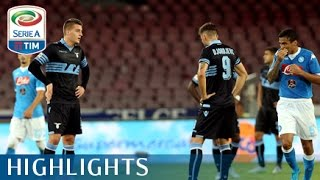 Download Video Napoli - Lazio 5-0 - Highlights - Matchday 4 - Serie A TIM 2015/16 MP3 3GP MP4
