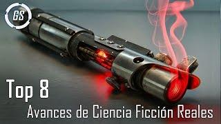 Top 8 Avances De Ciencia Ficción Que Podrían Ser Reales thumbnail