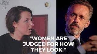 Feminist Dr. Andrea Reacts To Jordan Peterson #MeToo Discussion