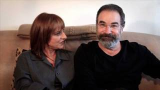 Patti Lupone's and Mandy Patinkin's Facebook Shout Out