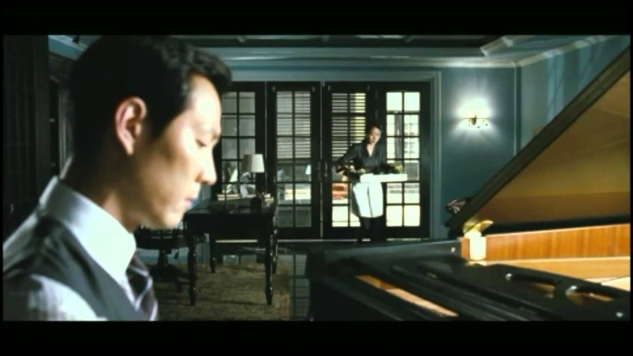 who played the piano in the movie the pianist