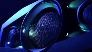 Sony GTK-N1BT Hi-Fi System