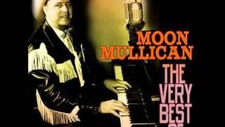 Moon Mullican - Moons Rock