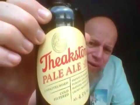 Theakston Pale Ale 4.5%