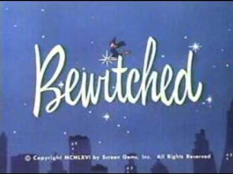 Theme Song to Bewitched