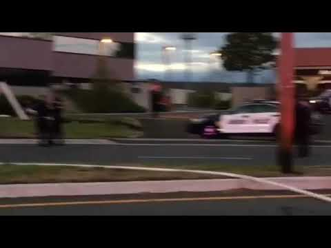 Deadly Police Pursuit Springfield