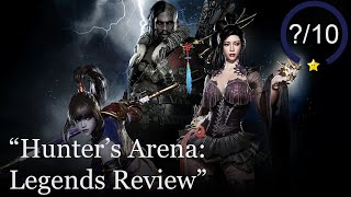 Hunter's Arena: Legends Review [PS5, PS4, & PC] (Video Game Video Review)