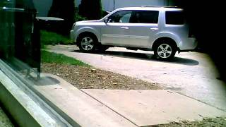 Neighbor caught stealing USPS Mail Package