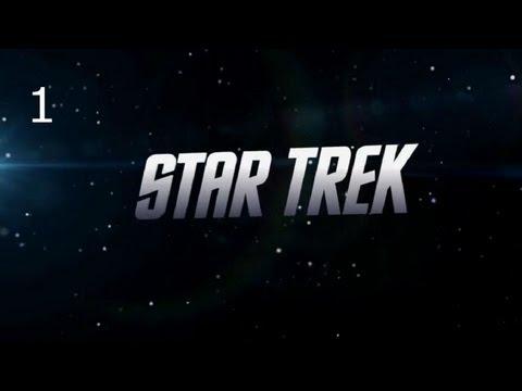 Star Trek: The Video Game. Видеообзор