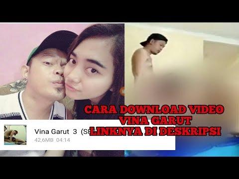 Tutorial Download Video Vina Garut Yang Viral