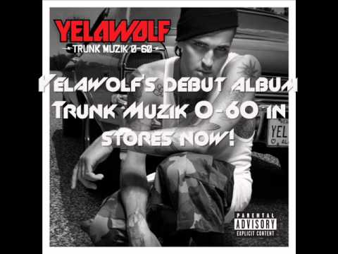 Yelawolf  Get The Fuck Up