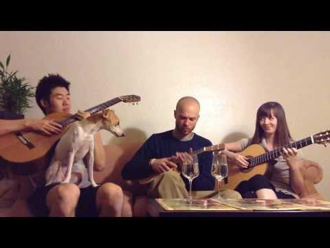 Ii Kanji - High Life Acoustic
