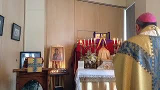 St Edmund of Abingdon 2019