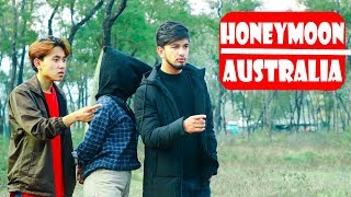 Honeymoon Australia |Buda vs Budi|Nepali Comedy Short Film|SNS Entertainment|Final Episode