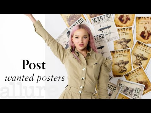Dove Cameron Tries 9 Things She's Never Done Before | Allure