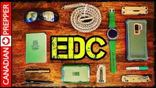 Every Day Carry 2019: A Practical EDC