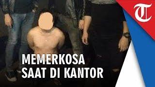 Download Video Pria Rayu Teman Menginap di Kantornya setelah Pulang tapi Malah Diperkosa Dini Harinya MP3 3GP MP4
