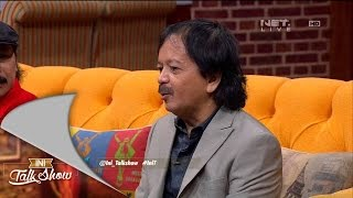 Ini Talk Show 4 Desember 2015 - Part 3/6 - Caca Handika Mandi Kembang