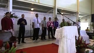 5 Chorale de Tiarei avec Persévère (Olivier Chewa cover)
