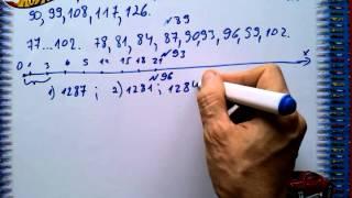 гдз математика 6 класс §3 Тарасенкова
