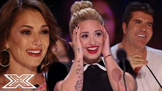 TOP 10 MOST VIEWED OF ALL TIME From X FACTOR Round The World | X Factor Global