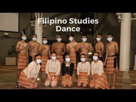 University of Hawaii at Hilo - Filipino Studies Dance 2020