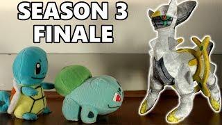 Pokemon Talk #30: Literally God (Season 3 Finale)