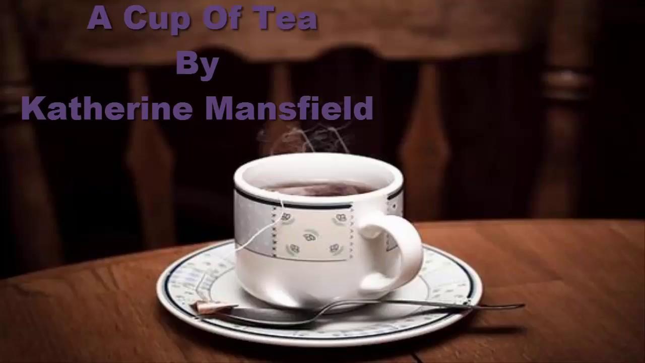 a cup of tea summary