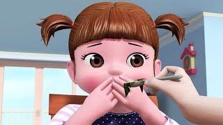 Kongsuni and Friends   Surprise!   Kids Cartoon   Toy Play   Kids Movies   Kids Videos